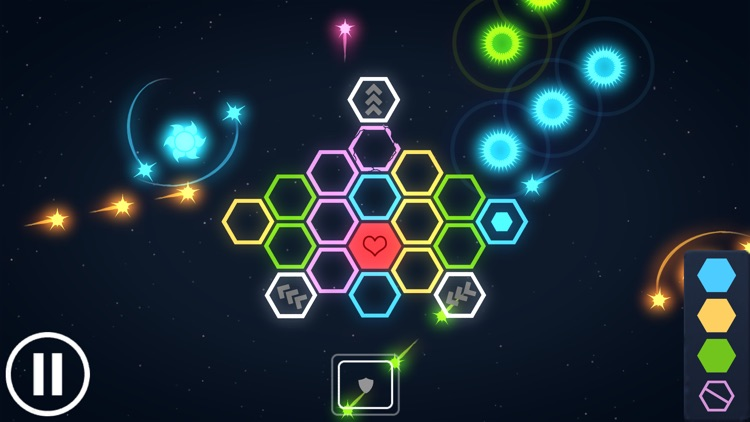 Lunaform screenshot-1