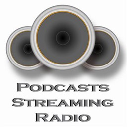 Podcasts Streaming Radio
