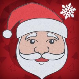 Santa Claus Game - Crazy Catcher Skill Games