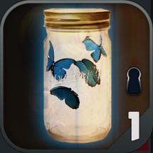 蝶影重重 - 史上最难的密室逃脱