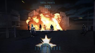 SHOOTER GAMES — Zombie, Space, Sniper & Fun Run screenshot 4