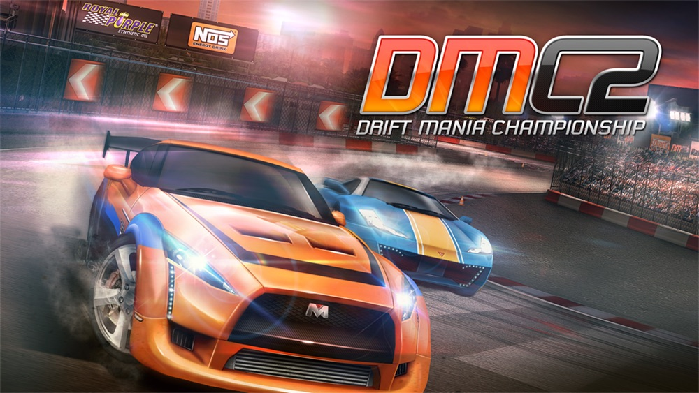 Drift Mania Championship – 2 Cheat Codes
