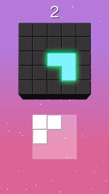 Angry Cube screenshot-3