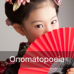 Upper Beginner Japanese - Onomatopoeia for iPad