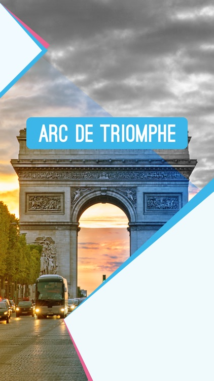Arc de Triomphe screenshot-0