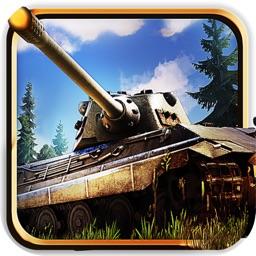 World Of Steel : Tank Force 2017