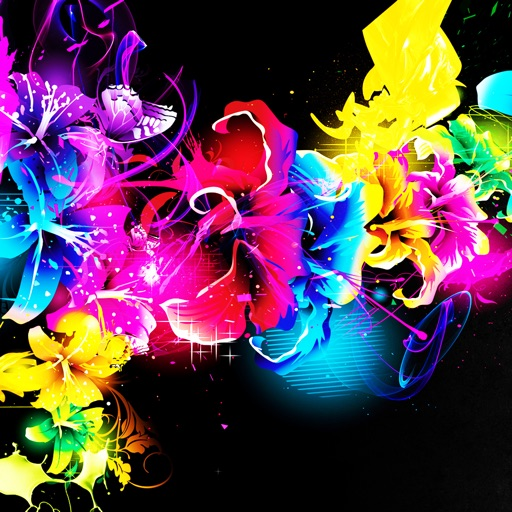 Wallpapers & Backgrounds HD For Cool Screen 6 By Ivan Dobrynin