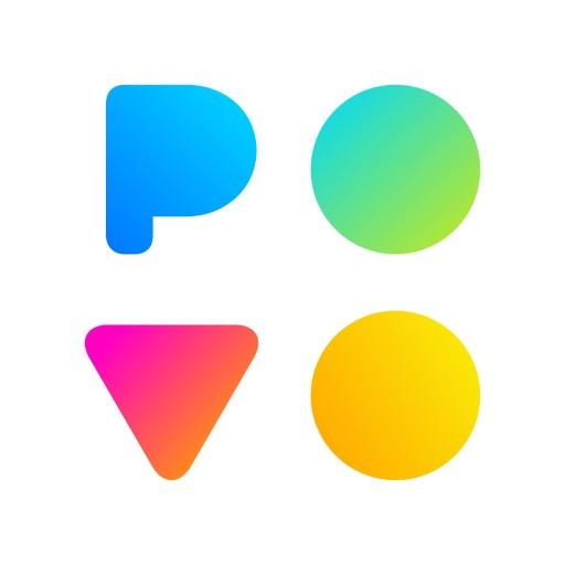 POTO - Photo Collage Maker app logo