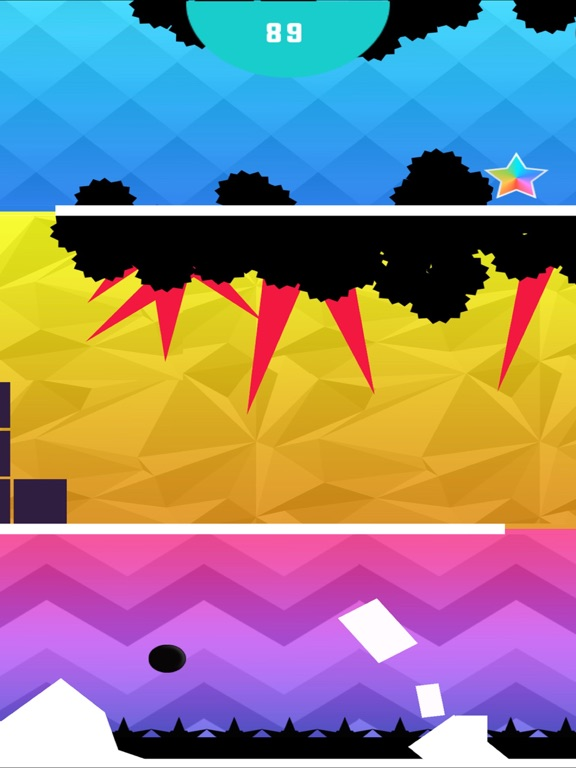 Bouncy Pong ○ screenshot 9