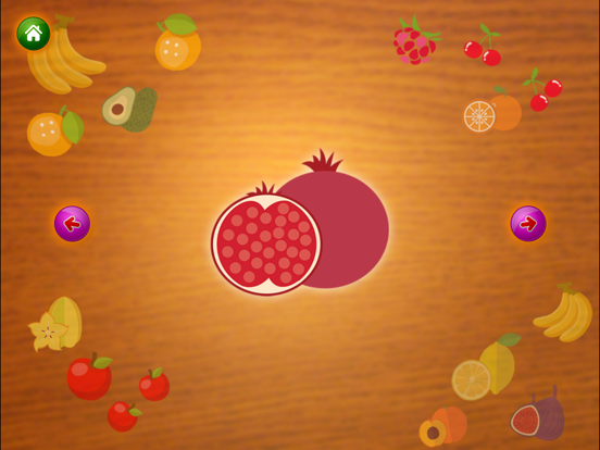 My Emma Fruit Puzzle Mania - Emma Games Free screenshot 9