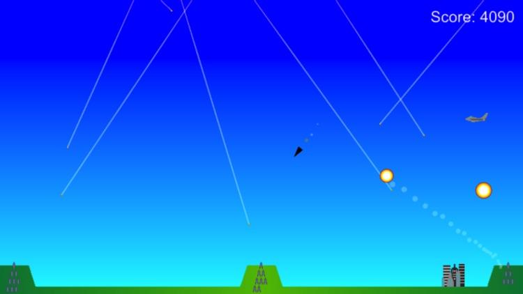 Ballistic Defence screenshot-4