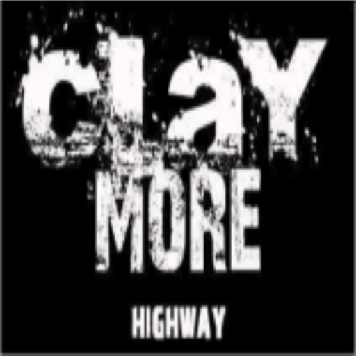 Claymore Highway Bar