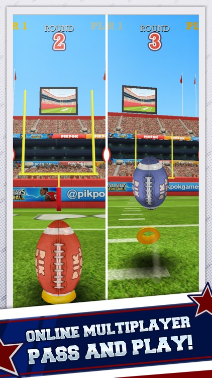 Flick Kick Field Goal screenshot-2