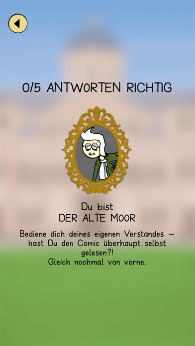 DIE RÄUBER nach Friedrich Schiller screenshot 5