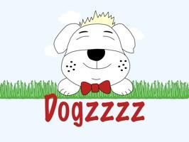Dogzzzz - Furry & Free