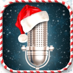 Christmas Voice Modifier, Sound Changer & Recorder