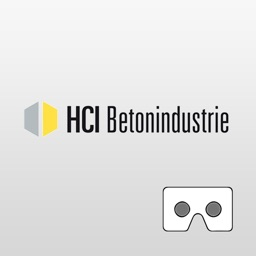 HCI-beton