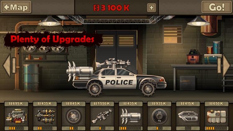 Earn to Die 2 screenshot-3