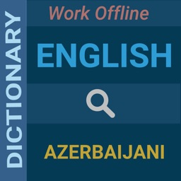 English : Azerbaijani Dictionary