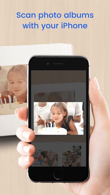 Photo Scanner Pro: Filter, Fix