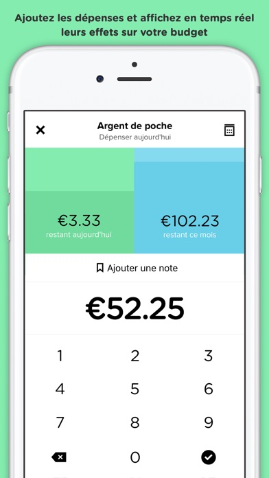 download Pennies – budget et dépenses apps 1