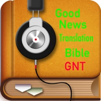 Codes for Catholic Good News Translation Bible GNT TTS Audio Hack