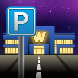 Overnight Parking Locator for Walmart