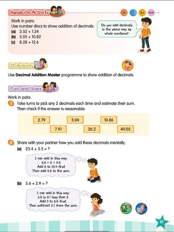 Targeting Maths 4b By Star Publishing Pte Ltd