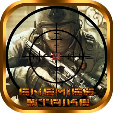 Activities of Enemies Strike - Kill your enemies with sniper
