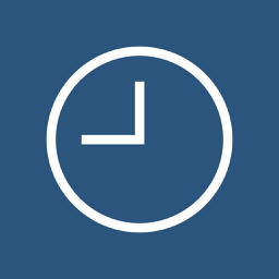 Ícone do app Time Manager - Daily Time Tracker