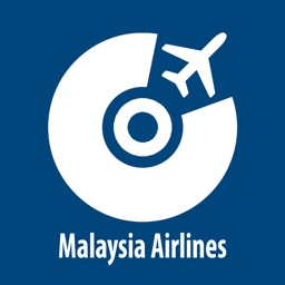 Air Tracker For Malaysia Airlines Pro