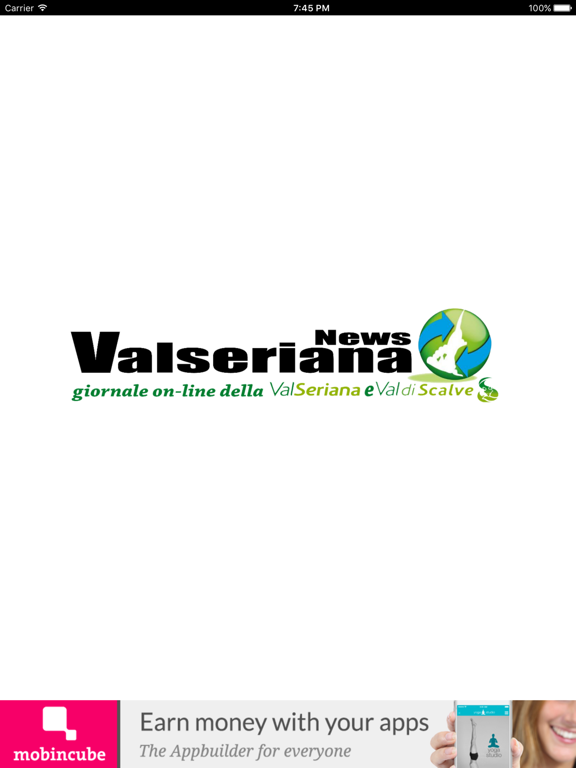 Valseriana News screenshot 5