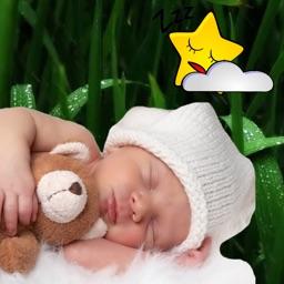 Rain Sounds For Sleeping Baby | instantly sleep