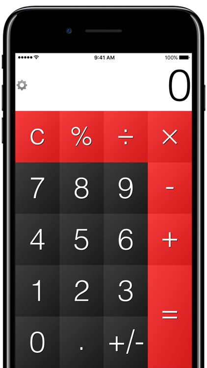 Calculator· screenshot-3