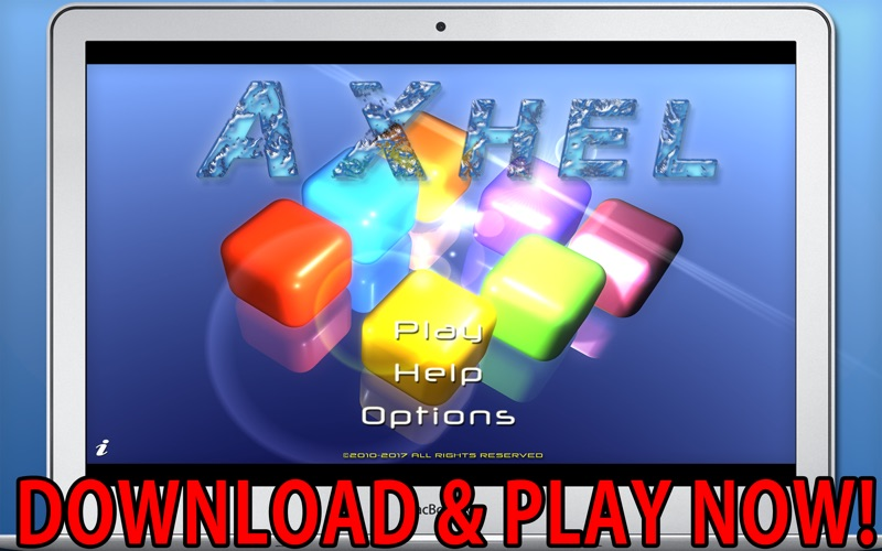 点击获取AXhel –  A Fun Puzzle Game