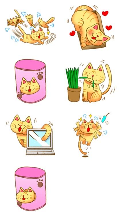Mur Cat Everyday! screenshot-4
