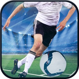 Supper Kick Goal - Football Kick