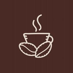 CoffeeMoji - coffee stickers & emoji for iMessage