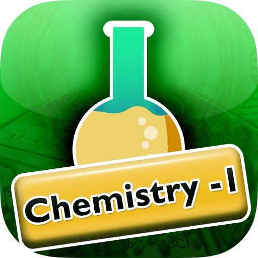 Ideal e-learning Chemistry (Semester-1) iOS App