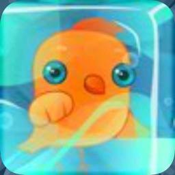Unfreeze Me 3 — Physics Puzzle Game
