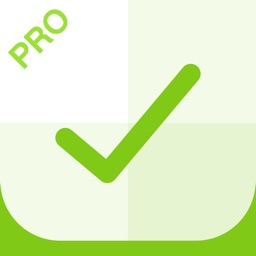 Notebook Pro-Priority Reminder for Items