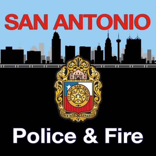 San Antonio Police and Fire
