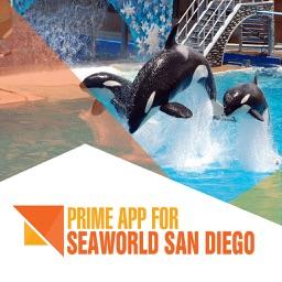 Prime App for SeaWorld San Diego
