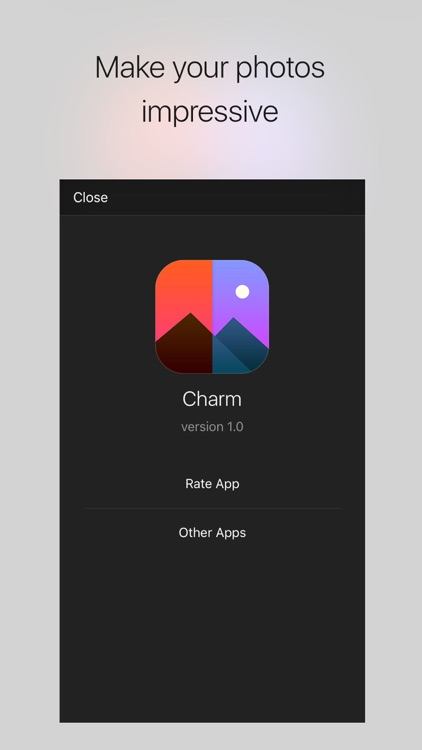 Charm Lite screenshot-4