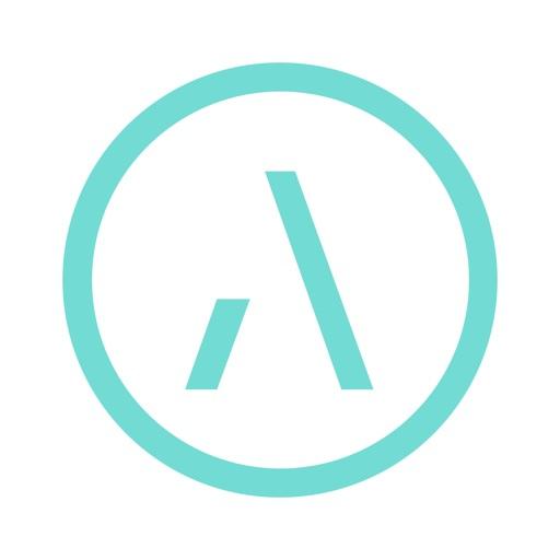 AirStylist application logo
