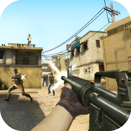Miss Commando Spy 2
