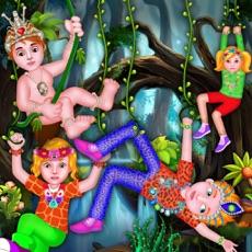 Activities of School Trip Jungle Jewelry