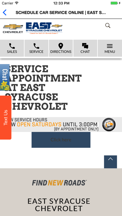 East Syracuse Chevrolet >> East Syracuse Chevrolet By East Syracuse Sales Co Inc