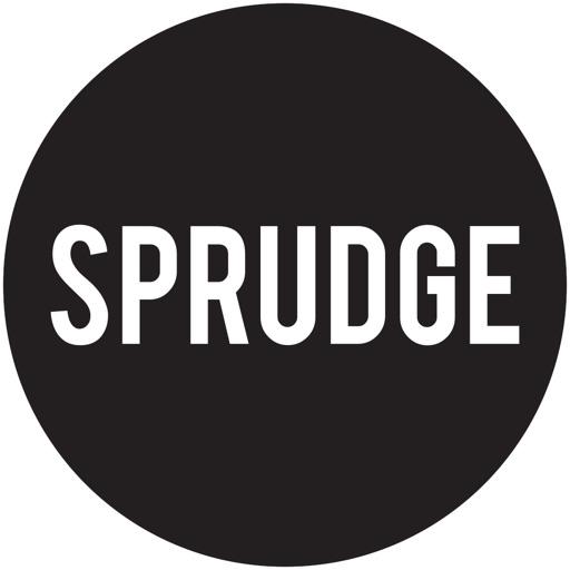Sprudge Stickers
