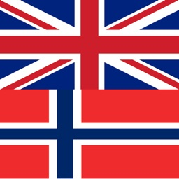 Offline English Norwegian Dictionary with Voice